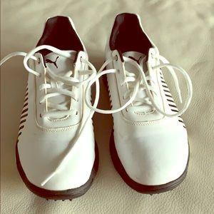 Men's puma golf shoes